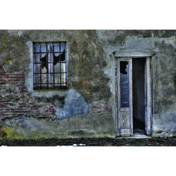 Abandoned - Giorgio Vianini
