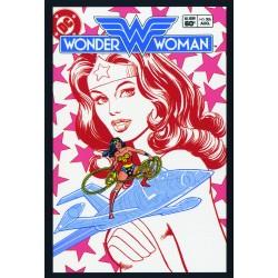 Wonder Woman, n. 306