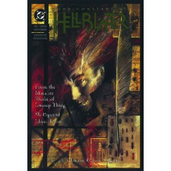 Hellblazer, n. 1