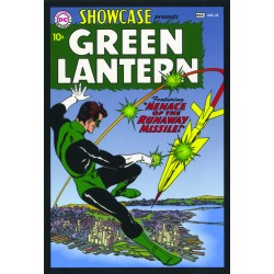 Showcase presents: Green Lantern, n. 22