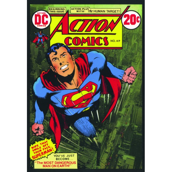 Action Comics, n. 419
