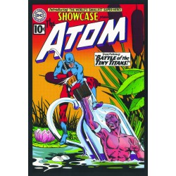 Showcase presents: The Atom, n. 34