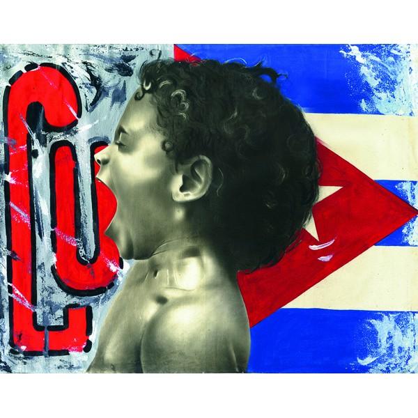 Cuban scream
