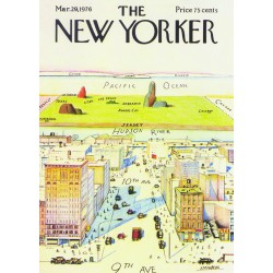 The New Yorker, March 29, 1976