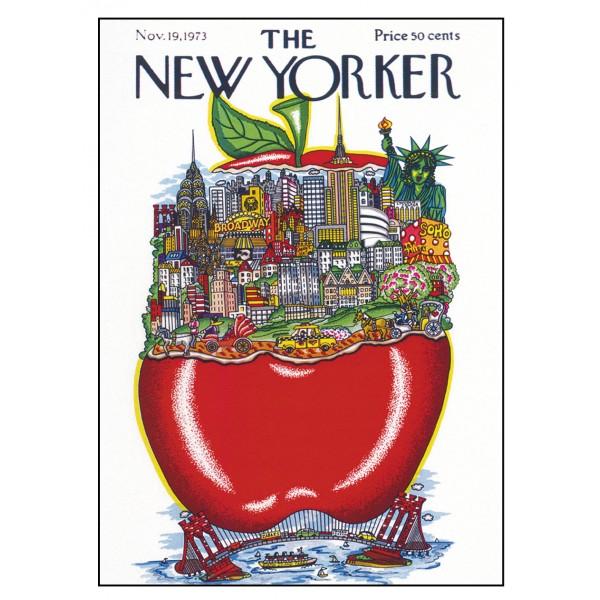 The New Yorker, November 19, 1973