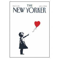 The New Yorker, 4 January 2002