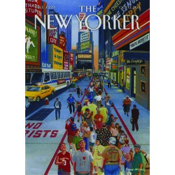The New Yorker, October 3rd 2011