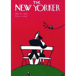 The New Yorker, May 23, 1925