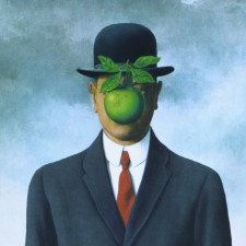 Magritte, the best prints