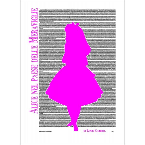 Alice in Wonderland (Italian Version)
