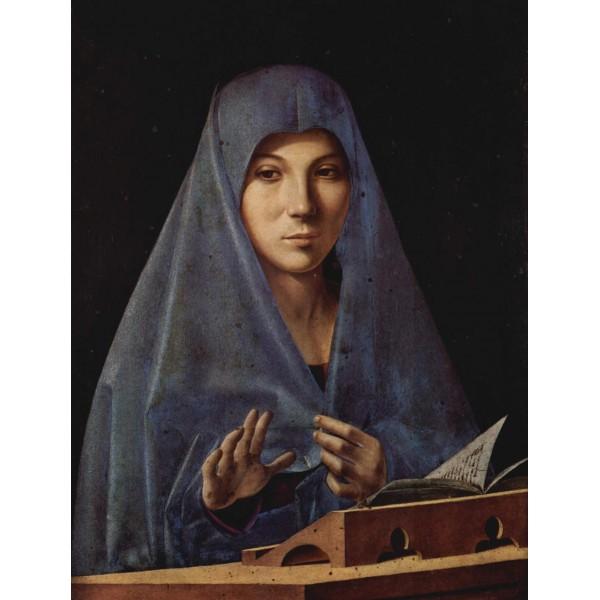 The Annunziata (Italian Version)