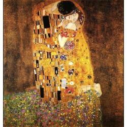 Kiss of Klimt (Italian Version)
