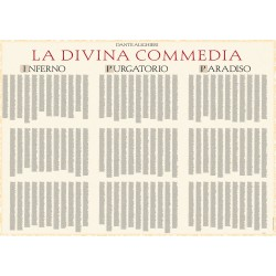Divine Comedy (Italian Version)