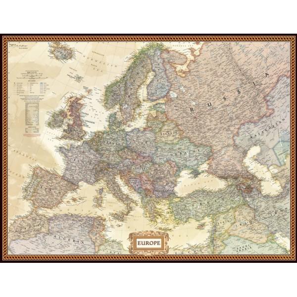 Europe (Italian Version)
