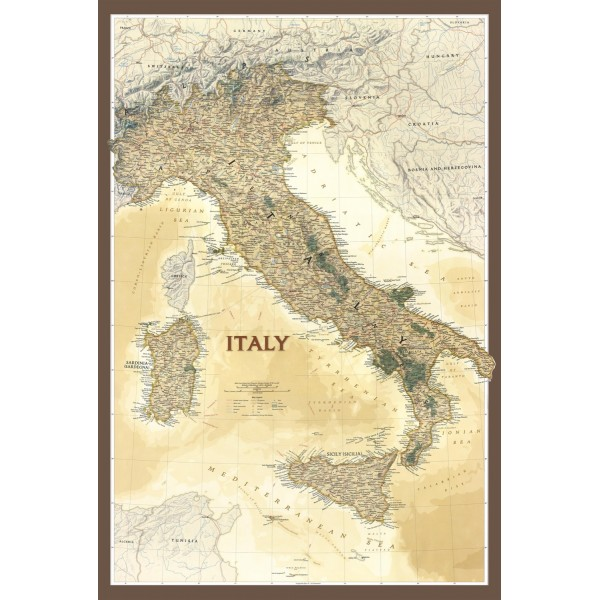 Italy (Italian Version)