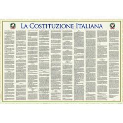 The Italian Constitution (Italian Version)