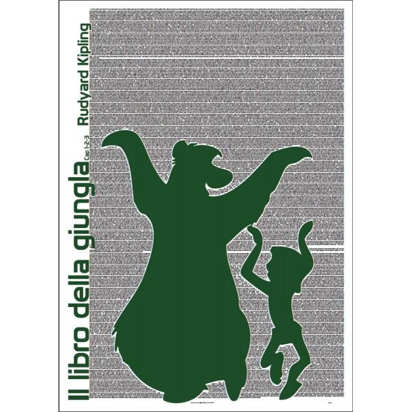 The jungle book (Italian Version)