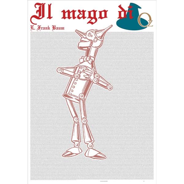 The Wizard of Oz (Italian Version)