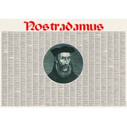 Nostradamus (Italian Version)