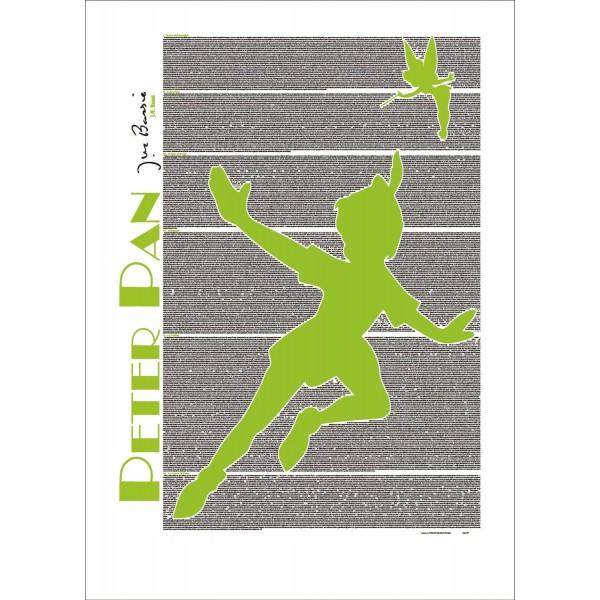 Peter Pan (Italian Version)
