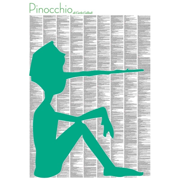 Pinocchio (Italian Version)