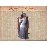 Romeo and Juliet (Italian Version)