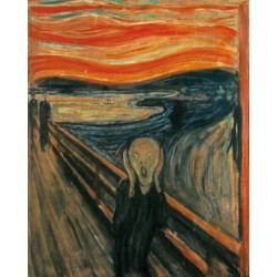 Scream of Munch (Italian Version)
