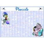 Pinocchio (Italian Version)